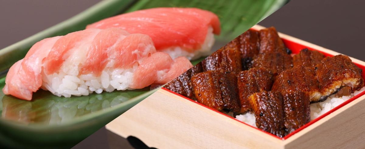 季節料理 日比野 / すし・天ぷら「よし」
