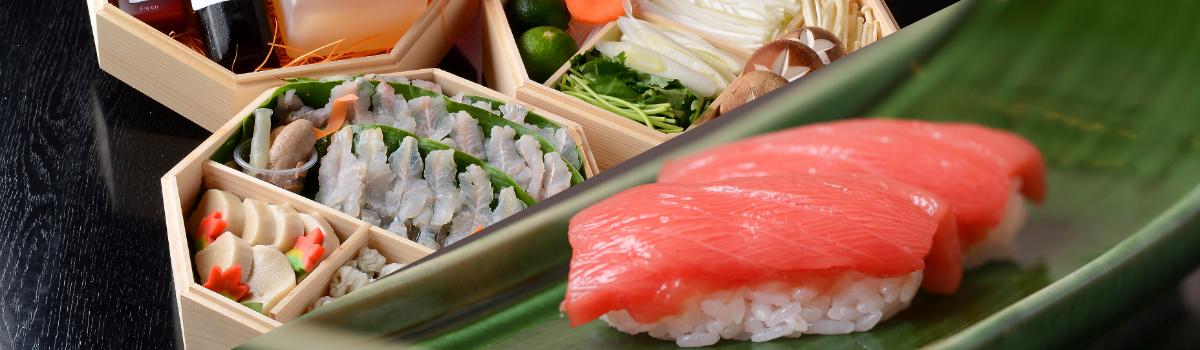 季節料理日比野出前持ち帰り専用サイトがオープンしました。